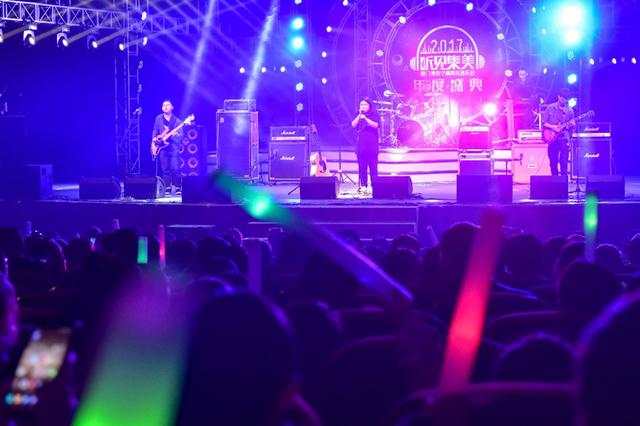 2017厦门集美学村周末音乐会年度盛典举行