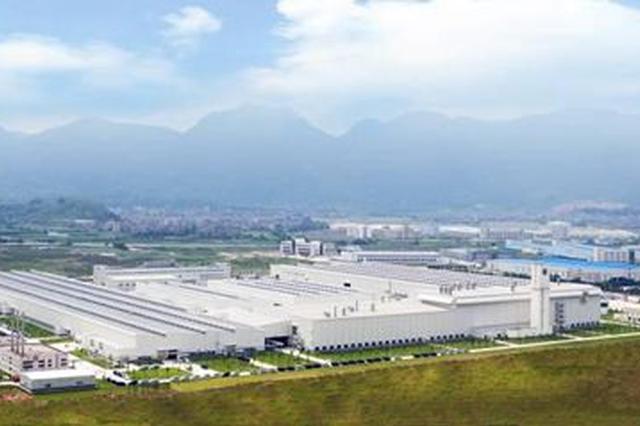 福建规模以上工业企业利润去年超3200亿元