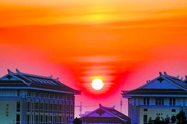 新冷空气明天抵厦 白天市区最高气温可降至20℃