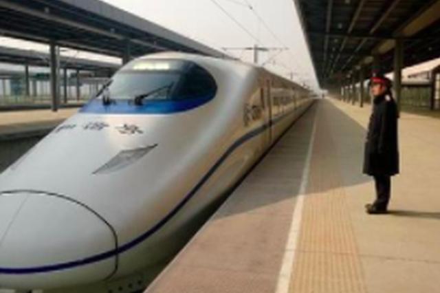 南铁今日将加开列车87列 迎节后首个客流高峰