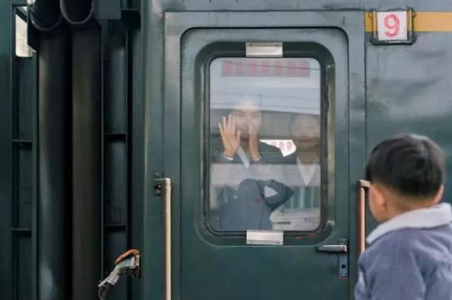 南铁春节长假发客430.8万人次 24日加开110趟列车
