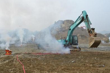 厦门20个重大项目春节前集中开工 鼓浪屿将继续提升