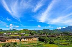 """漳州延展中心城区""""生态+""""效益 固化重要生态空间"""
