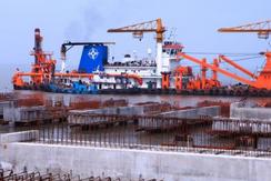福建集中开工379个重大项目 总投资3184亿元