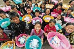 福建筹措6.11亿元 支持23个省级扶贫重点县教育发展