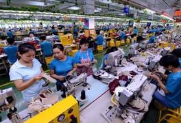 晋江获评运动鞋服产业知名品牌创建示范区 全国唯一