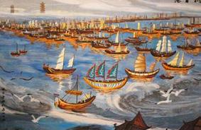 钱柜娱乐官网推介十个旅游项目 后渚码头或重现刺桐古港盛景