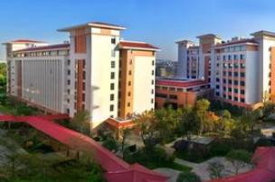 福州最大养老中心今年投入使用 公建民营医养结合