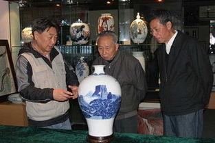 泉州4人入围福建中国工艺美术大师推荐人选公示名单