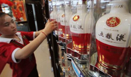福州市场上白酒涨价 红酒降价幅度达五六成