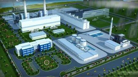 福建省首座燃气分布式能源站在厦门正式投运