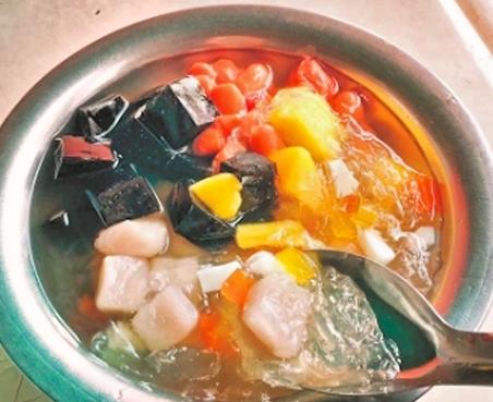 石花膏海蛎煎亮相《舌尖上的中国》吃货泉州寻美味