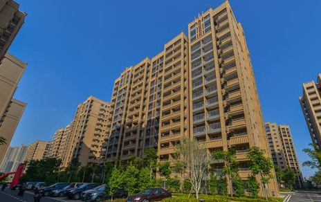 福州近7000套公租房交房 将探索住房保障家庭租赁补贴