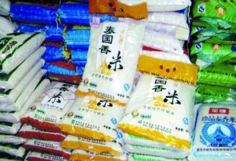 春节厦门粮油量足价稳 不过泰国香米可能要涨价