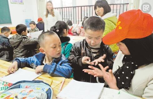 """泉州""""四点半课堂""""受益面扩大 明年将建100个班次"""