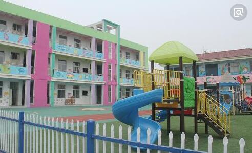 福建拟确认14所省级示范幼儿园 厦门有望增4所
