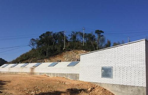 """福州餐厨垃圾""""大胃王""""将投用 推广阳光堆肥房模式"""