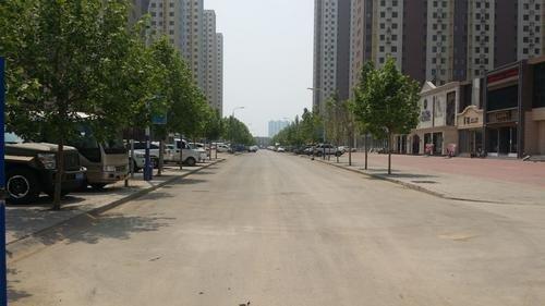 翔安拟新建两条城市次干路 预计今年11月完工