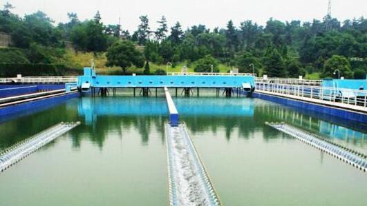泉州金鸡水厂项目一期工程有望年底投产
