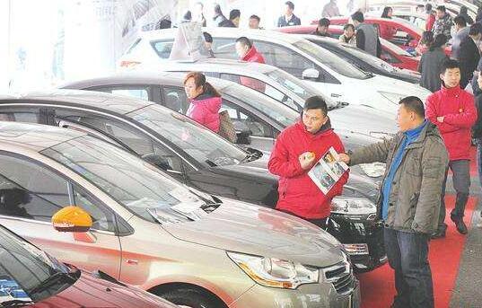 小排量车购置税率将于明年恢复 厦门车市反应理性