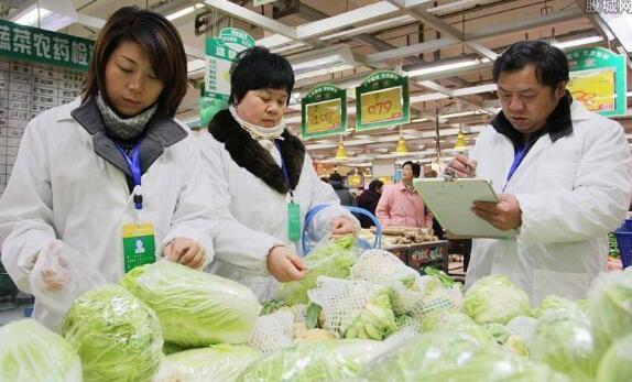 厦门市监局去年12月抽检84批次食品 3批次不合格