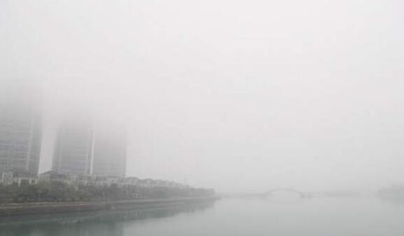 春节黄金周厦门晴天将唱主角 白天温度在20℃上下