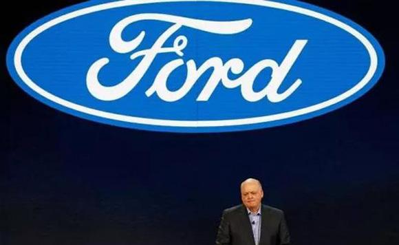 福特加大电动汽车投资:2022年达110亿美元