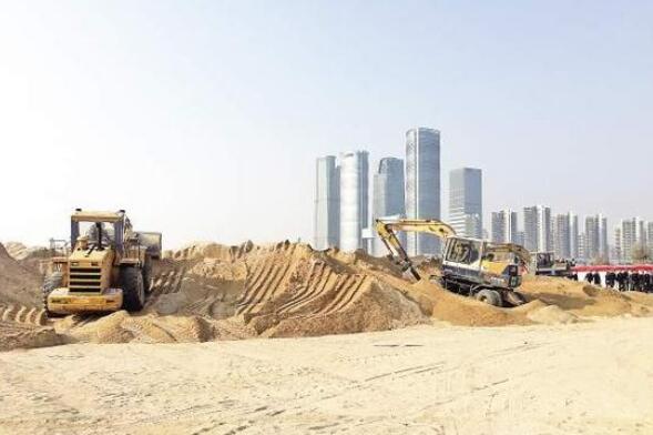 厦门岛内最后一个砂场被清退 海岸线生态环境将恢复