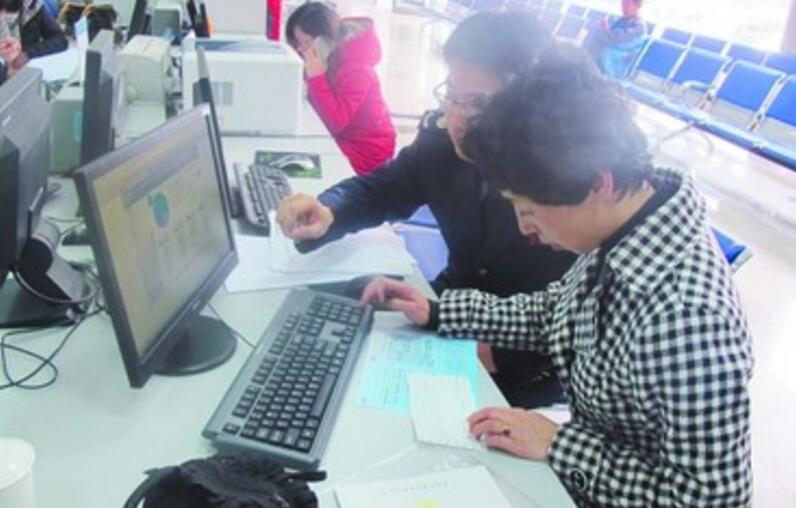 今年前11个月 福州网上领用发票两项指标全省第一