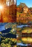 要和秋天说再见,明年秋季的蜜月可以去这些地
