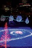 幻彩圣诞 去东京浪漫度蜜月吧