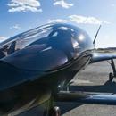 320度观景天窗私人飞机 拉风!