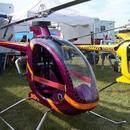 接地气 | 50万的私人直升机