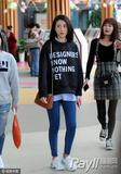高圆圆刘亦菲甩掉无聊 会穿蓝衬衫才是真时髦