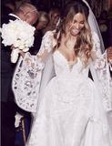 R&B歌手席亚拉与男友Russell Wilson英国举办婚礼