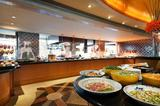 北京东方君悦大酒店凯菲厅夏季自助餐特惠