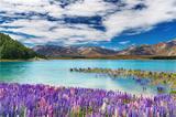 新西兰蜜月旅游 不能错过的7大魅力湖泊