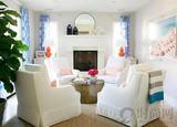 想要明亮家居?珊瑚色才是又美又实用的选择