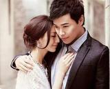 桃红梨白:他娶到佟丽娅,靠的是才华和实力