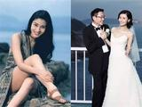 桃红梨白:情史复杂的李嘉欣,为何搞得定香港豪门?