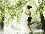 运动减肥,记住这些保护膝盖的好习惯