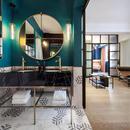 美cry:用2016流行色设计的家