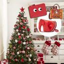 #包子铺#编辑真人买家秀 圣诞节为你种草一款小红包