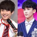 日本最帅中学生神似吴磊 这个撞脸你服吗