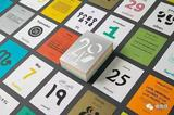 商务范:2017年颜值爆表的日历,你有几本?