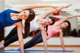 健身房减肥 你真的懂吗