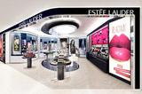 雅诗兰黛全球首家全新概念店入驻北京西单大悦城