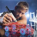 这些酷炫的3D打印机 让你轻松成为设计师!