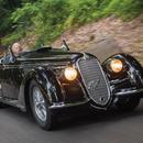 世界最著名的国际汽车展 涨姿势!