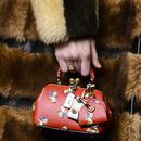 #包子铺#看完纽约时装周 我只记住这10款美包